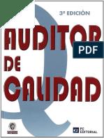 3. El Auditor de Calidad - Verau.pdf