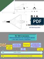 Histoire Aeronautique 1945-1987
