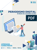 Taller Periodismo Digital 2019 Docentes