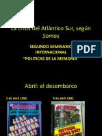 La crisis del Atlántico Sur (Somos)