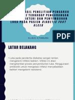 Laporan Dermozone