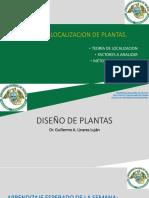 Diseño Plantas Clase 03