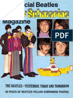 The Official Beatles Yellow Sub - King Features Syndicate.pdf