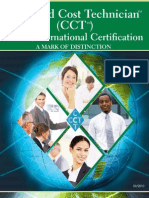 GuideToCCT Certification