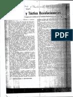 Estrategia y TR Cyr 1969