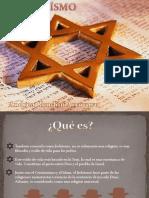 Judaismo Final