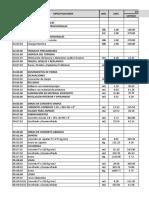 ACU - Estructuras