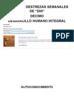 DESARROLLO SEMANAL 10MO (1).docx