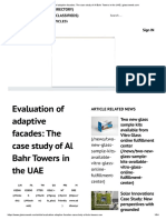 Evaluation of Adaptive Facades_ the Case Study of Al Bahr Towers in the UAE _ Glassonweb.com