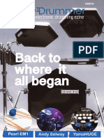 digitalDrummer May2019