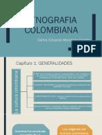 Etnografia Colombiana
