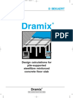 DramixMANUAL Pile Supported