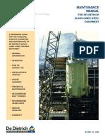Maintenance Manual_DDPS MSGL