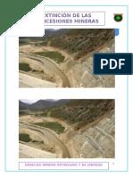 150612832 Causales de Extincion de Las Consesiones Mineras 1 1