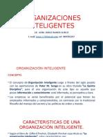 Organizaciones Inteligentes 2