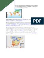 Los Mapas Descriptivos