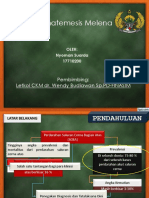 Review Ppt Hematemesis Melena
