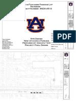 site design final report
