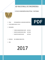 Informe en Proceso