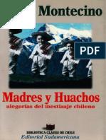 Madres y Huachos - Alegorias del Mestizaje Chileno - Sonia Montecino Pag111.pdf