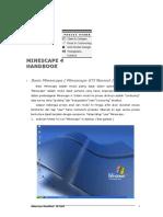 Minescape 4 Handbook