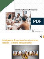 07 Inteligencia emocional