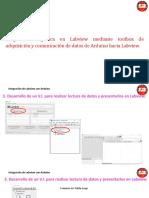 Labview Arduino