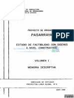expediente irrigacion pasarraya vol. 1.pdf