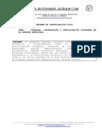 Finanzas, Contratacion y Participacion Ciudadana en El Derecho Municipal