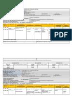 Planificacion Competencia Programacion Primero PRIMER PARCIAL