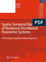 Spatio-Temporal Modeling of Nonlinear Distributed Parameter Systems.pdf