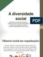 Trabalho Diversidade Social.pptx