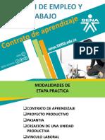 Induccion Aprendices Contrato de Apz2017