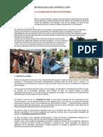 METODOLOGIA CONSTRUCCIÓN DEL PROYECTO CULMINACION DEL EDIFICIO DE POSTGRADO