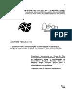 A estereoscopia investigação de processos de aquisição, edição e exibição de imagens estereoscópicas em movimento.pdf