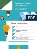Kelompok 5 - Pengukuran Kinerja Non Keuangan.pptx
