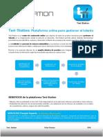 Plantilla Ficha Tecnica Test Station
