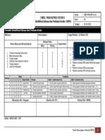 FR 11-01 Tabel Manajemen Resiko (IBPR)