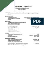 nadeau-teaching resume  1