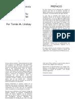 3. Tomas Lindsay - La Reforma Y Su Desarrollo Social.docx