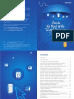 Webchutney Digital Consumer Durables Report 2010