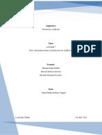 Actividad 7 – Evaluativa - Foro Alternativas Para La Resolución De Conflictos (2).docx