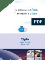 Virenza at Glance Docters Presentation