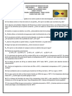 FICHA N° 01 GRADO 11° 01-2019