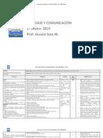 Planificacion Anual Lenguaje 6Basico 2019.docx