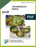 Kecamatan Mandah Dalam Angka 2018.pdf