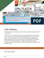 Aspal Plastik