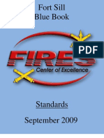 Fort Sill Blue Book Ver61