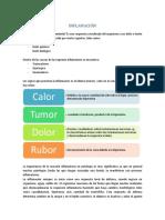 CLASE 1 - INFLAMACION CONCEPTOS GENERALES.docx
