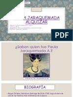 Paula Jaraquemada